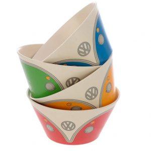 VW campervan bowls